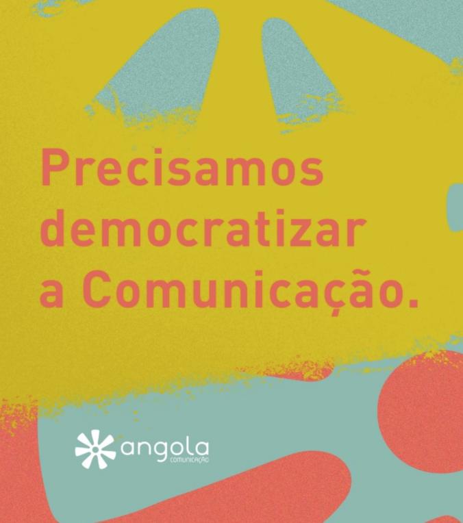 Angola Comunicação