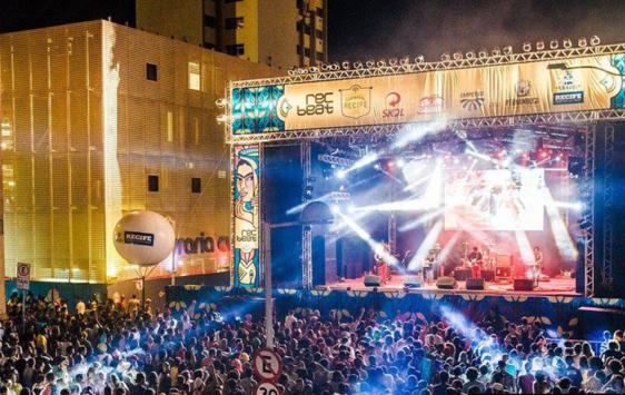 Festival Rec-Beat